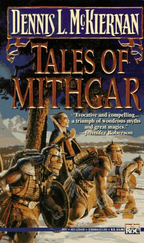 9780451454393: Tales of Mithgar