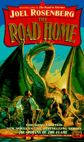 9780451454508: The Road Home (Guardians of the Flame)