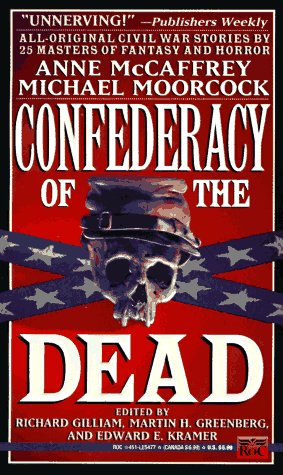9780451454775: Confederacy of the Dead