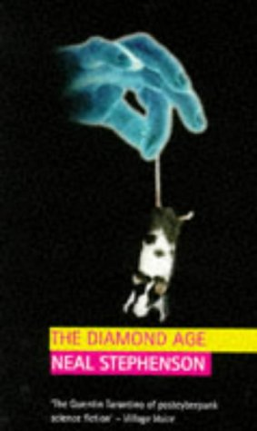 9780451454812: THE DIAMOND AGE: OR, A YOUNG LADY'S ILLUSTRATED PRIMER (ROC)