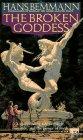 9780451454874: The Broken Goddess (Roc Fantasy)