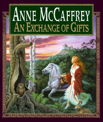 9780451455208: An Exchange of Gifts