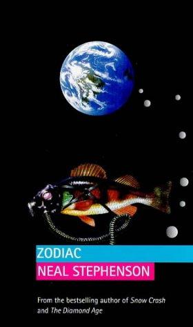9780451455888: Zodiac