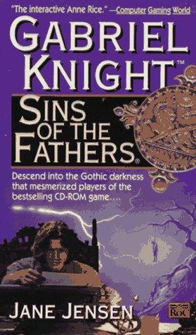 9780451456076: Sins of the Fathers: A Gabriel Knight Novel