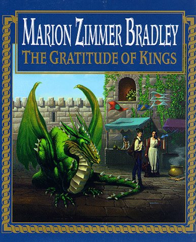 9780451456410: The Gratitude of Kings