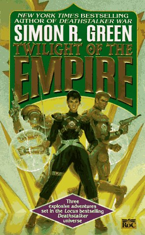 9780451456496: Twilight of the Empire