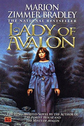 9780451456526: Lady of Avalon (Avalon, Book 3)