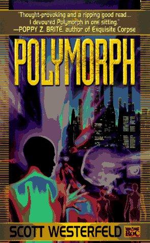 9780451456601: Polymorph