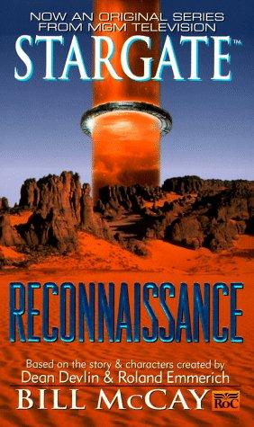 9780451456632: Stargate 04: Reconnaissance