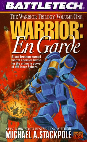 9780451456830: Warrior: En Garde (BattleTech, No. 37)