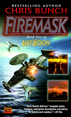 Firemask: Book Two of the Last Legion
