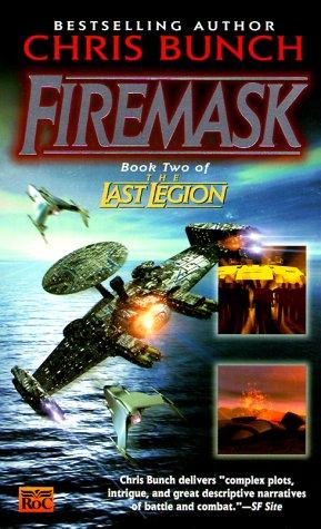 The Last Legion: Firemask No. 2