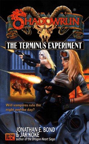 9780451457042: The Terminus Experiment (Shadowrun, No. 34)
