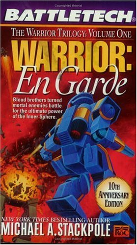 9780451457165: Warrior: En Garde v. 1 (Battletech)