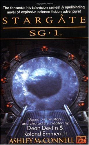 9780451457257: Stargate Sg-1 Pb