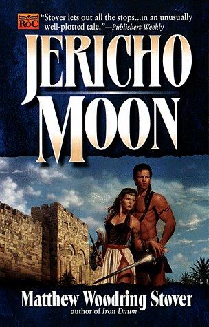 9780451457585: Jericho Moon