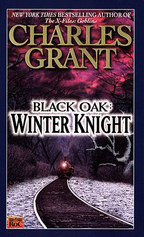 9780451457622: Black Oak 3: Winter Knight