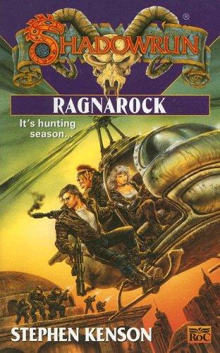 9780451457752: Shadowrun: Ragnarock (FAS5775) (Shadowrun (Roc))