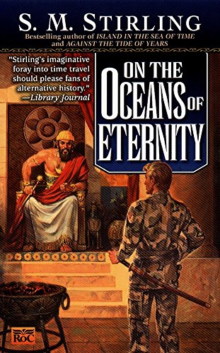 9780451457806: On the Oceans of Eternity (Island)