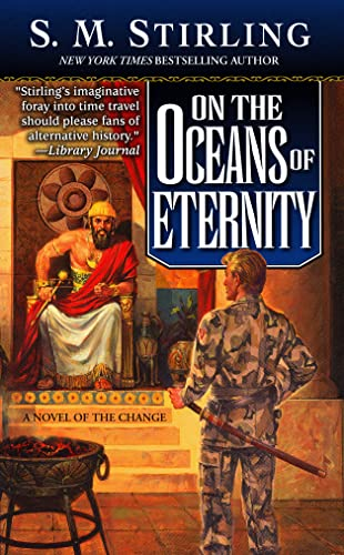9780451457806: On the Oceans of Eternity