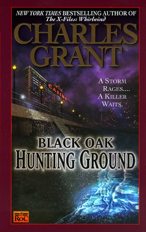9780451457875: Black Oak 4: Hunting Ground