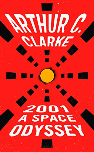 9780451457998: 2001: A Space Odyssey