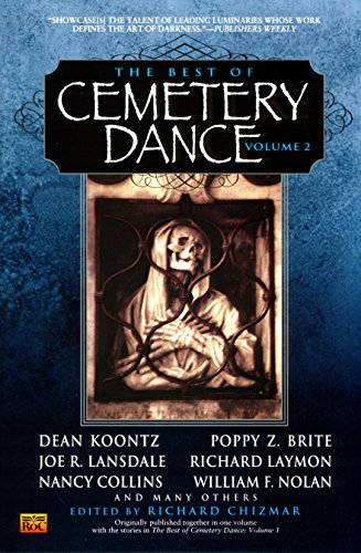 9780451458131: The Best of Cemetery Dance Vol. II: 2 (Cemetary Dance)