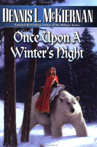 9780451458407: Once upon a Winter's Night