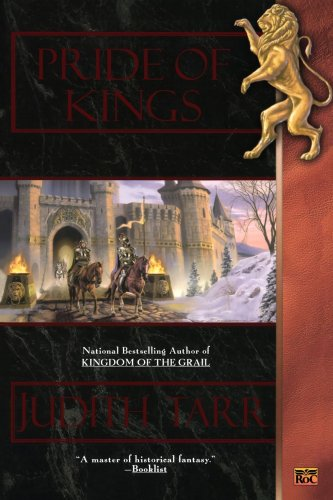 Pride of Kings (9780451458476) by Tarr, Judith