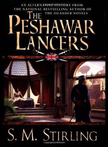 9780451458483: The Peshawar Lancers