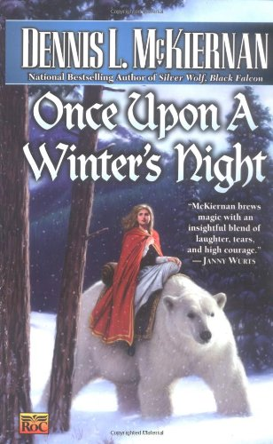 9780451458544: Once upon a Winters Night