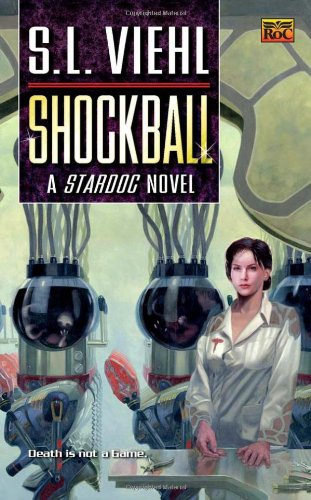 9780451458551: Shockball: A Stardoc Novel