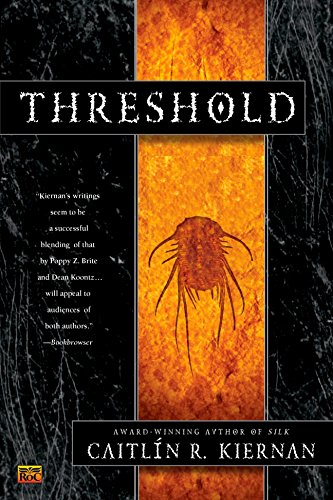9780451458582: Threshold