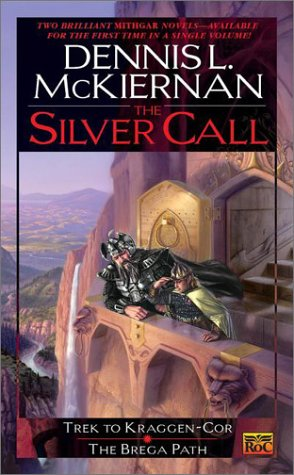 9780451458612: The Silver Call (Mithgar)