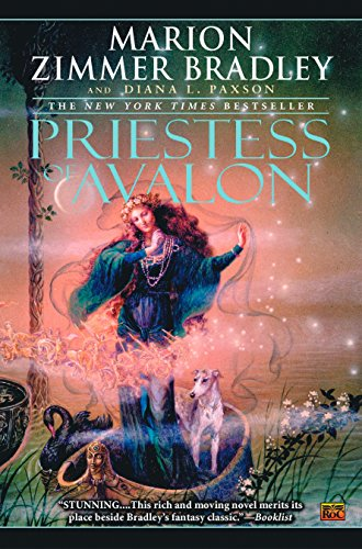 9780451458629: Priestess of Avalon