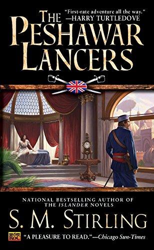 9780451458735: The Peshawar Lancers