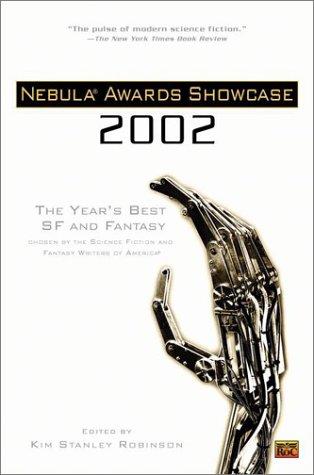 Nebula Awards Showcase 2002: Kim Stanley Robinson