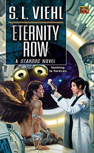 9780451458919: Eternity Row: A Stardoc Novel