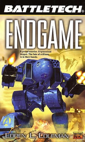 Endgame (Battletech, No. 56) (0451458931) by Loren Coleman