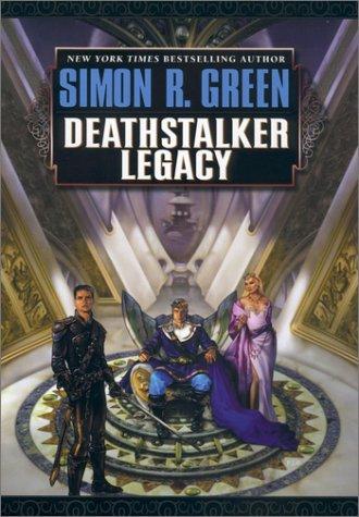 9780451459077: Deathstalker Legacy