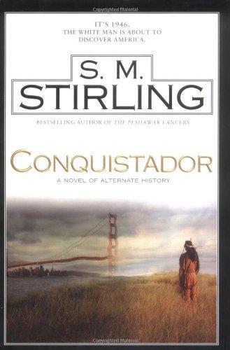 9780451459084: Conquistador