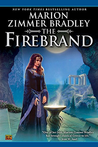 9780451459244: The Firebrand
