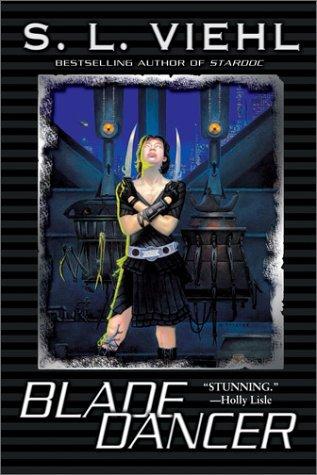 9780451459268: Blade Dancer