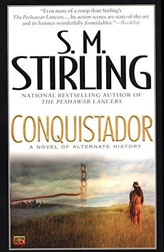 9780451459336: Conquistador