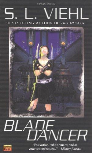 9780451459466: Blade Dancer