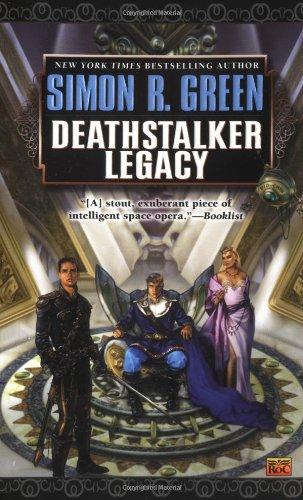 9780451459541: Deathstalker Legacy