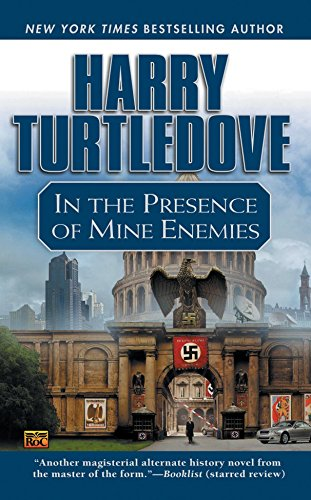 9780451459596: In the Presence of Mine Enemies