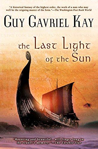 9780451459855: The Last Light of the Sun