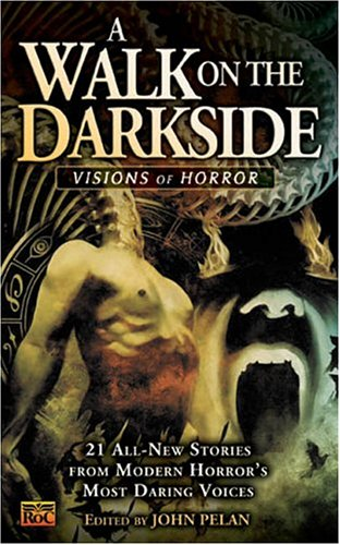 9780451459930: A Walk on the Darkside: Visions of Horror
