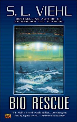 9780451460080: Bio Rescue